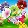 Dress My Flowers Online Miscellaneous game