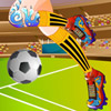 Dress My Football Shoes Online Miscellaneous game