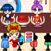 Dress Up Shop Online Miscellaneous game