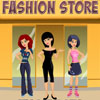 Dressup Mania Online Action game