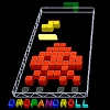 Drop and Roll Online Puzzle game