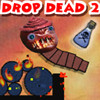 Drop Dead 2 Online Puzzle game