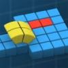 DuBlox Online Puzzle game