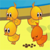 Duck Pond Puzzle Online Strategy game