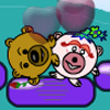 Dude Bear Love Adventure Online Puzzle game