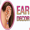 Ear Decor Online Miscellaneous game