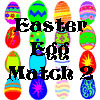 Easter Egg Match 2 Online Puzzle game