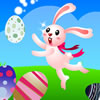 Easter Mahjong Online Puzzle game