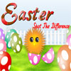 Easter Spot the Difference Online Puzzle game