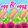 Egg  Eggs Online Puzzle game