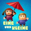 Eine und Kleine chapter one Online Adventure game