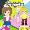 El Cole de Los Barriguitas Online Arcade game