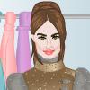 Elegant Fashionista Online Puzzle game