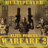 Elite ForcesWarfare 2 ( Multiplayer) Online Action game