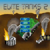Elite Tanks 2 Online Action game