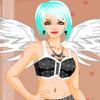 Emo Cupid Online Girls game