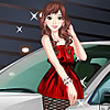 Enchanting Car Model Dress Up Online Miscellaneous game