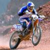 Enduro Bike Puzzle Online Puzzle game