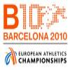 European Athletics Championships, Barcelona 2010 Puzzle Online Puzzle game