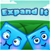 Expand It Online Arcade game