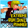 extreme building runner Online Action game