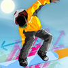 Extreme Snowboard Online Action game