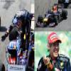 F1 Brazilian Grand Prix 2010 Puzzle Online Action game