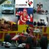 F1 Korean Grand Prix 2010 Puzzle Online Action game