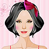 Fabulous Girl Dress Up Online Miscellaneous game