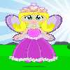 Fairy princess castle escape Online Miscellaneous game