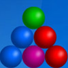 Falling Balls Online Puzzle game