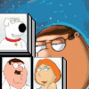 Family Guy Tiles Online Strategy game