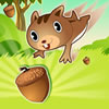 Family of Squirrels Online Action game