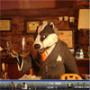 Fantastic Mr Fox Hidden Objects Online Miscellaneous game