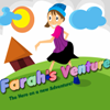 Farahs Venture Online Action game