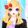 Fashion Star Show Online Action game