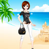 Fashionablegirlonthebeach Online Miscellaneous game