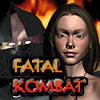 Fatal Kombat 3D Online Action game