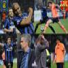 FC Internazionale Milano 3 Fc Barcelona 1 Puzzle Online Action game