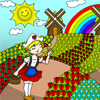 Field of Flowers Online Miscellaneous game