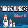 Find the Numbers 46 Online Puzzle game