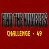 Find the Numbers 49 Online Puzzle game