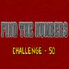 Find the Numbers 50 Online Strategy game