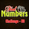 Find the Numbers 53 Online Strategy game