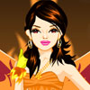 Fire Fairy Online Puzzle game