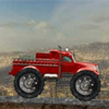 Fire Truck 2 Online Action game