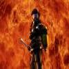 Firemen Puzzle 1 Online Puzzle game