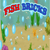 Fish Bricks Online Puzzle game