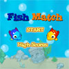 Fish Match Online Puzzle game