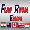 Flag Room Escape Online Action game